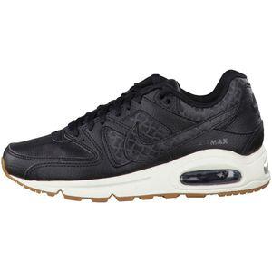 Nike WMNS Air Max Command Premium Sneaker schwarz weiß – Bild 1