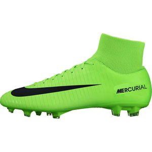 Nike Mercurial Victory VI DF FG Fussballschuh grün – Bild 1