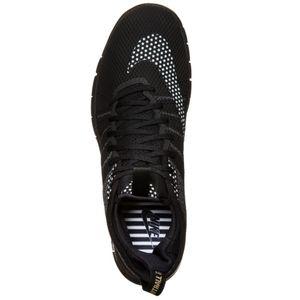 Nike Free Hypervenom 2 FC Running Sneaker schwarz – Bild 3