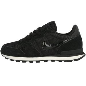 Nike WMNS Internationalist Damen Sneaker schwarz