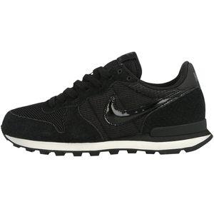 cc7fe28547b760 Nike WMNS Air Max 95 Damen Sneaker schwarz weiß 307960 020