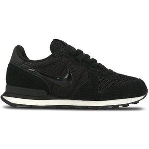 Nike WMNS Internationalist Damen Sneaker schwarz – Bild 2