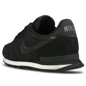 Nike WMNS Internationalist Damen Sneaker schwarz – Bild 3