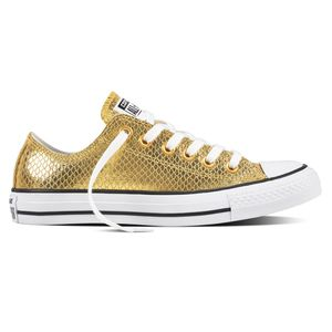 Converse CT AS OX Chuck Taylor All Star gold – Bild 2