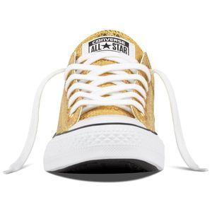 Converse CT AS OX Chuck Taylor All Star gold – Bild 3