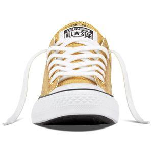 Converse CT AS OX Chuck Taylor All Star gold – Bild 3