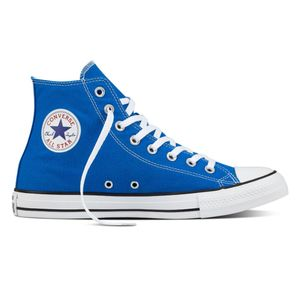 Converse CT AS Hi Chuck Taylor All Star Soar blau – Bild 2