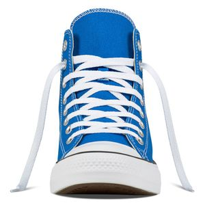 Converse CT AS Hi Chuck Taylor All Star Soar blau – Bild 3