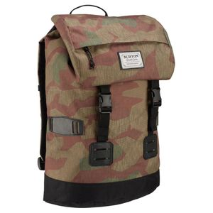 Burton Tinder Pack Backpack Rucksack Splinter Camo Print – Bild 1