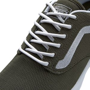 Vans Iso 1.5 Mesh Herren Sneaker grape leaf – Bild 2