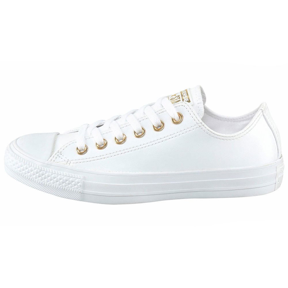 converse ct ox chuck taylor all star wei gold. Black Bedroom Furniture Sets. Home Design Ideas