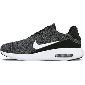 Nike Air Max Modern Flyknit Sneaker schwarz weiß – Bild 1