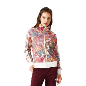 adidas Originals Fugiprabali Track Top Damen multicolor – Bild 4