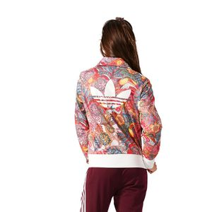 adidas Originals Fugiprabali Track Top Damen multicolor – Bild 6
