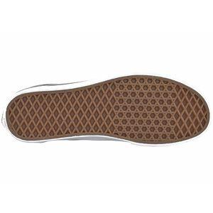 Vans Old Skool Herren Sneaker grau weiß – Bild 3