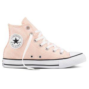 Converse CT AS HI Chuck Taylor All Star pink – Bild 2