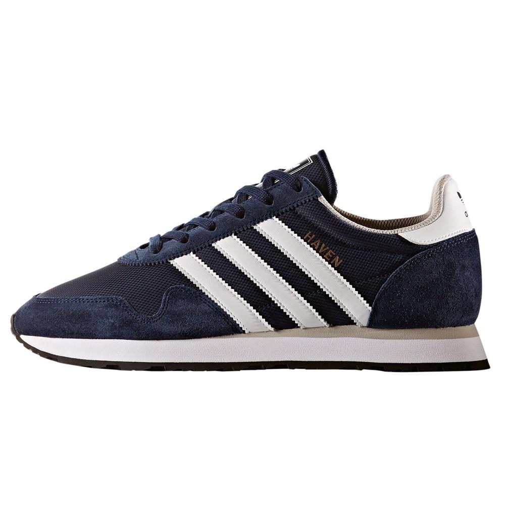 Adidas Original Blau
