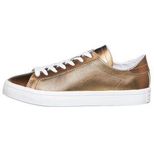adidas Originals Court Vantage W Sneaker metallic gold – Bild 1