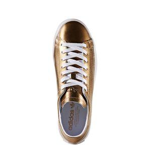 adidas Originals Court Vantage W Sneaker metallic gold – Bild 5
