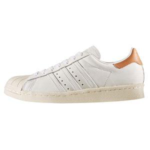 adidas Originals Superstar 80s W Sneaker weiß beige – Bild 1