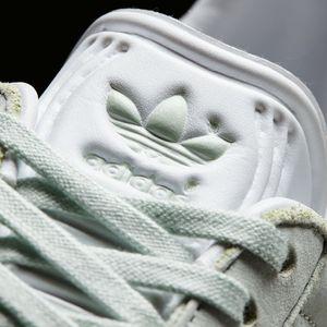 adidas Originals Gazelle Damensneaker mint grün – Bild 6