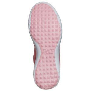 Nike WMNS Juvenate Damen Sneaker rosa weiß – Bild 4