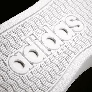 adidas neo VS Advantage Clean CMF Klett Sneaker schwarz – Bild 6