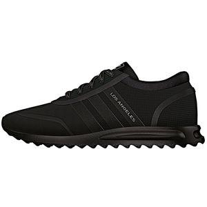 adidas Originals Los Angeles J Kinder Sneaker schwarz – Bild 1