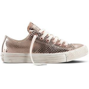 Converse CT OX Chuck Taylor All Star rose gold – Bild 2