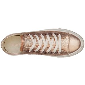 Converse CT OX Chuck Taylor All Star rose gold – Bild 3