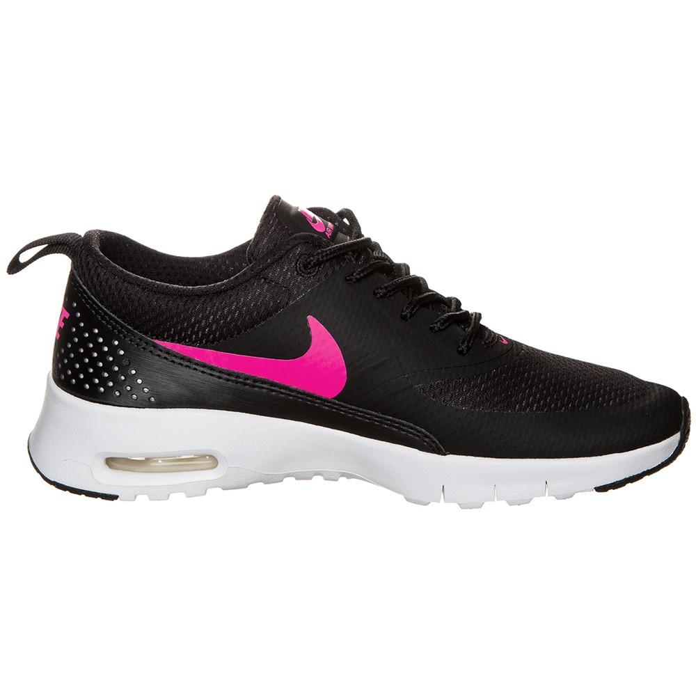 c906a50dfd2d15 ... laufschuhe 9c454 6bfdb  discount code for nike air max thea gs sneaker  schwarz pink bild 2 56263 5e992
