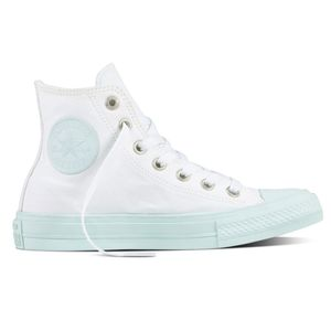 Converse CT AS II Hi Chuck Taylor All Star white fiberglass – Bild 2