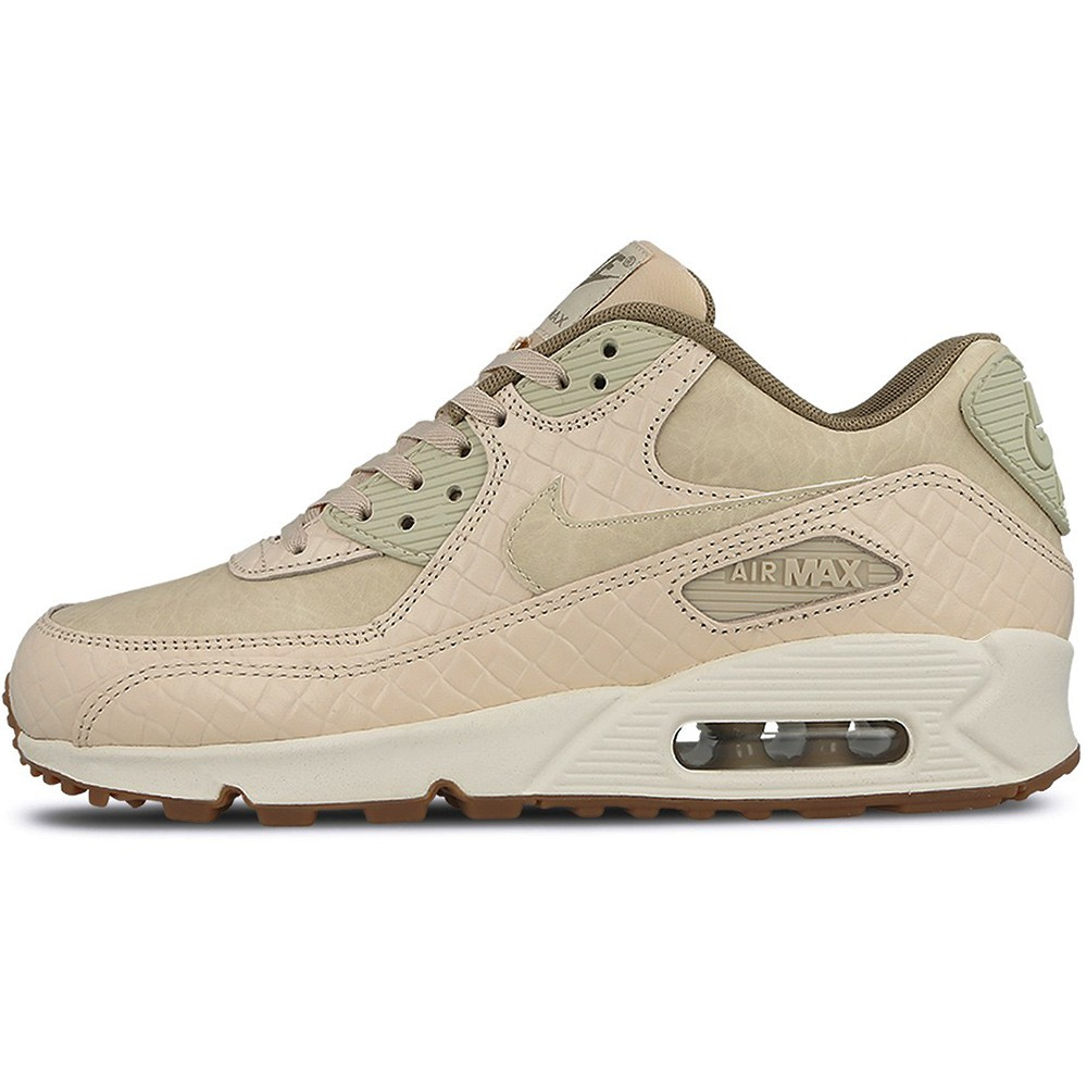nike air max 90 damen baige