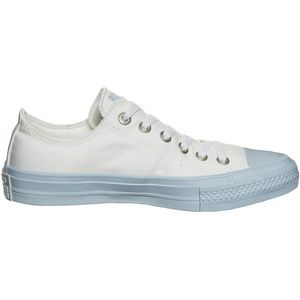 Converse CT AS II OX Chuck Taylor All Star white porpoise – Bild 2