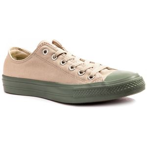 Converse CT AS II OX Chuck Taylor All Star vintage khaki – Bild 2