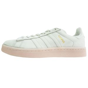 adidas Originals Campus Damen Sneaker Crystal White