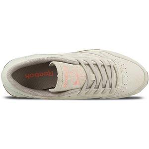 Reebok Classic Leather EB Damen Sneaker beige rosa – Bild 3