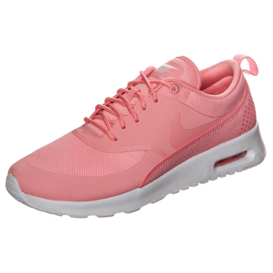 nike air max thea frauen rosa