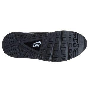 Nike WMNS Air Max Command Damen Sneaker schwarz weiß – Bild 4