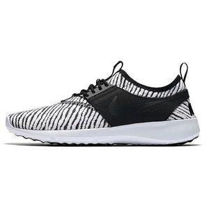 Nike WMNS Juvenate SE Damen Sneaker schwarz weiß – Bild 1