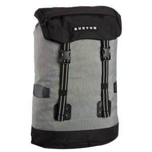 Burton Tinder Pack Backpack Rucksack grey heather – Bild 1