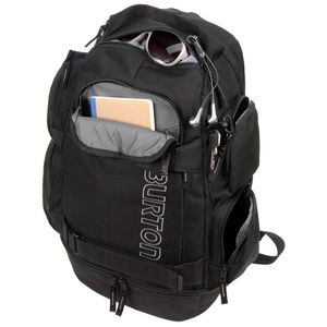 Burton Distortion Pack 35L Rucksack true black – Bild 3