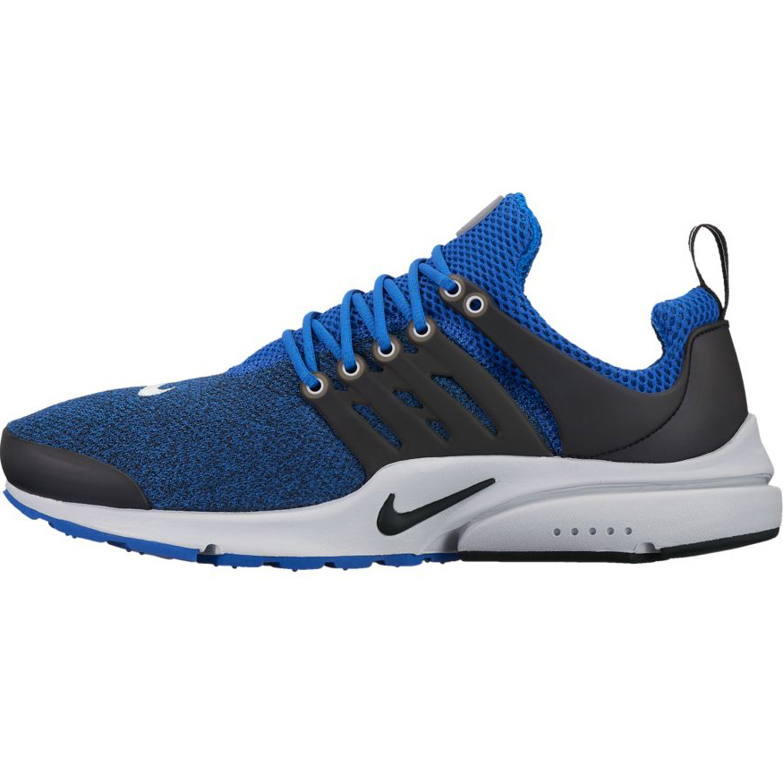 nike air presto essential herren sneaker blau grau. Black Bedroom Furniture Sets. Home Design Ideas