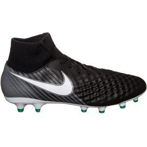 Nike Magista Onda II DF FG Fussballschuh schwarz weiß
