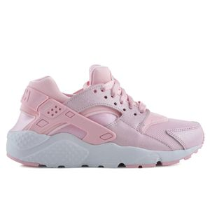 Nike Air Huarache Run SE GS Sneaker pink – Bild 1