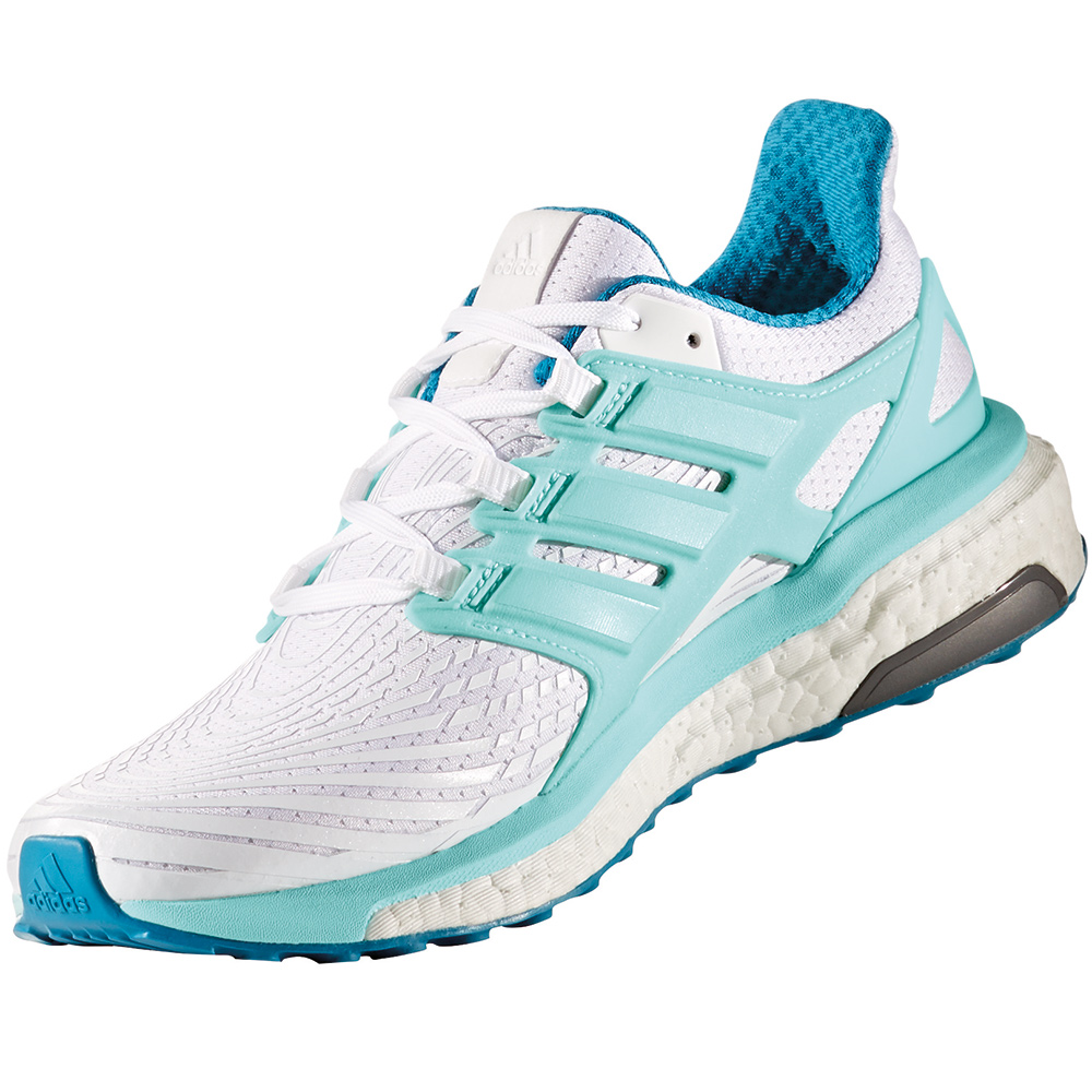 adidas energy boost damen türkis