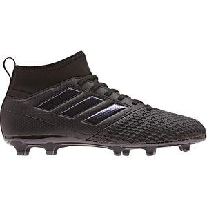 adidas ACE 17.3 FG J Kinder Fußballschuhe Nocken schwarz – Bild 1