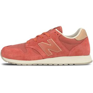 New Balance WL520BC Damen Sneaker copper rose – Bild 2