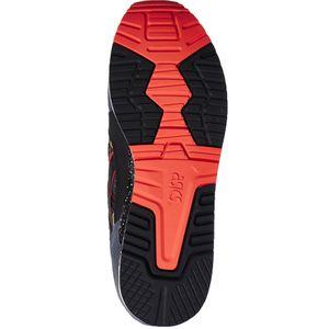 Asics Gel-Lyte III Herren Sneaker schwarz grau – Bild 6