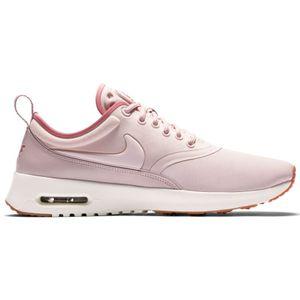Nike WMNS Air Max Thea Ultra PRM Damen Sneaker rosa weiß
